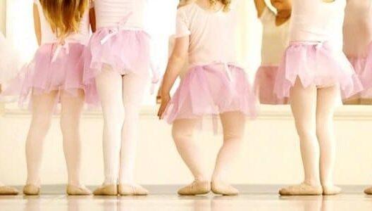 Gioco Danza 3/4 anni